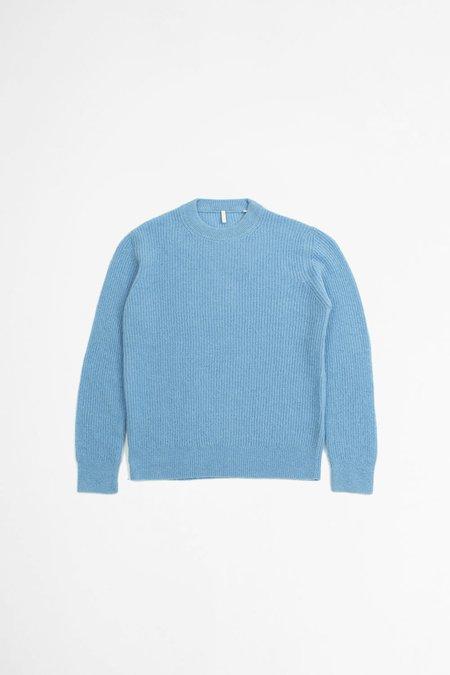 Sunflower Alpa Sweater - Blue