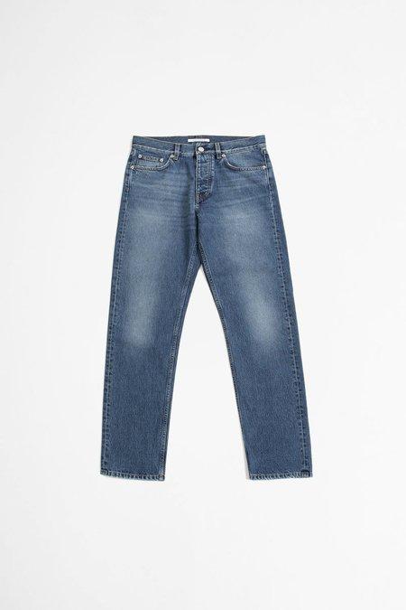 Sunflower Straight Jeans - Vintage Blue Wash