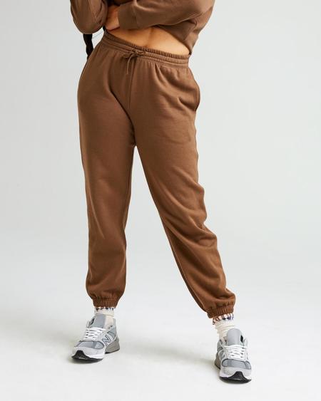 Richer Poorer Recycled Fleece Classic Sweatpants - Cub