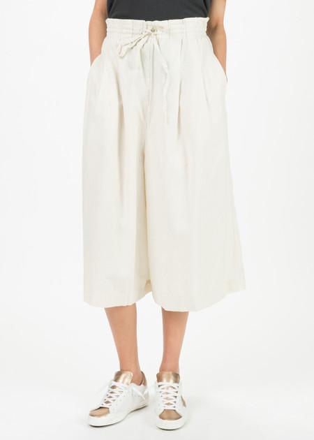 Yoshi Kondo Dust Culottes