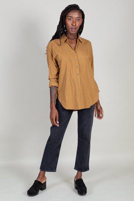Xirena Beau Shirt - Khaki