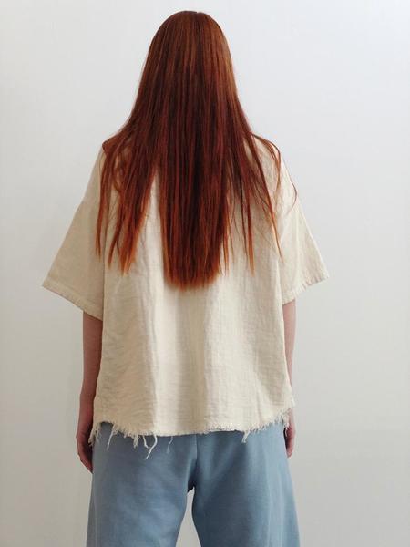 Atelier Delphine Carter Jacket - Kinari