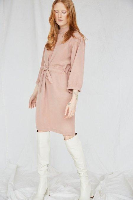 Eve Gravel Sonora Robe