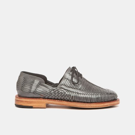The CANO Shoe B stock BENITO Antimony shoes - gray