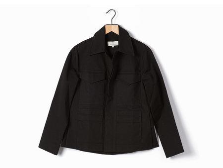Studio Nicholson Nero Jacket