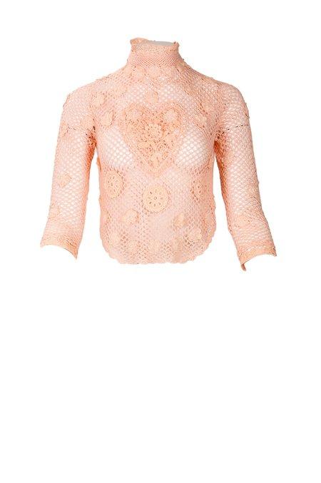 Kristinit Sirsna Sweater - Pink