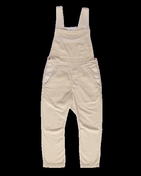 SEEKER Corduroy Overall - Bone
