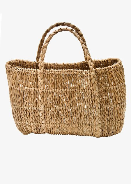Intiearth Braided Basket