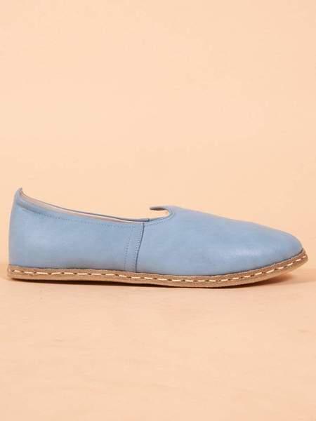 Ocelot Market Men's Turkish Yemeni Loafers