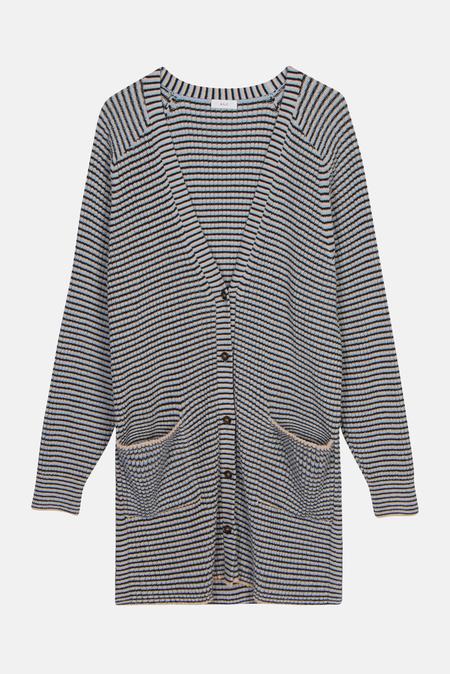 A.L.C. Women's Caspian Cardigan Sweater - Black