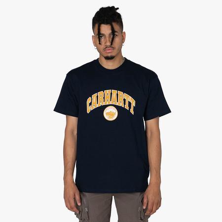 Carhartt WIP Berkeley Script T-shirt / Astro