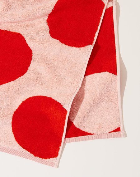 Dusen Dusen Bath Towel - Dot