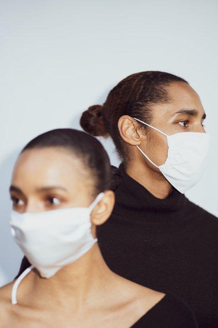 KES Natural Cotton Peace Mask Bundle