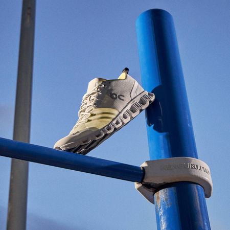 On Shoes Cloud X Shift Men 26.99125 sneakers - Vapor/Acacia