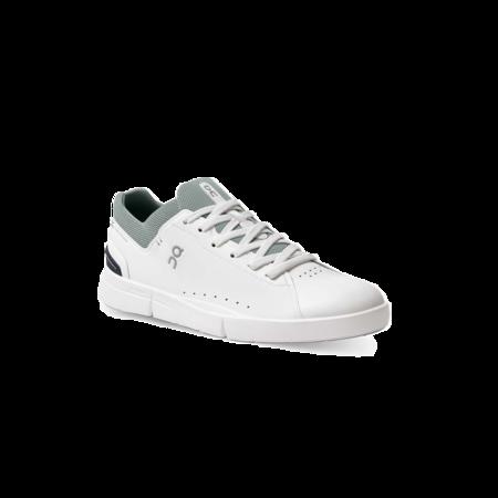 On Shoes The Roger Advantage Men 48.99152 sneakers - White/Eucalyptus