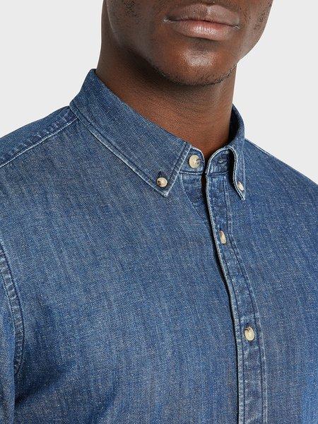 O.N.S Fulton Denim Shirt