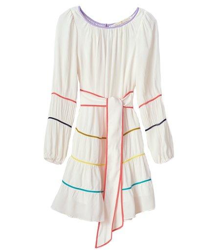 Marie Oliver Suni Dress - White