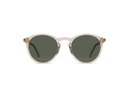 KOMONO Aston Sunglasses - Champagne