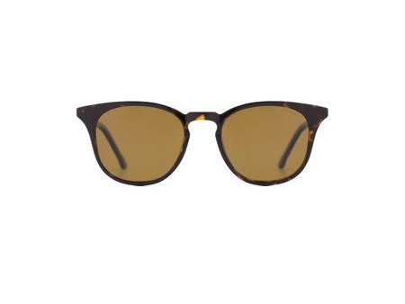 KOMONO Beaumont Sunglasses - Tortoise