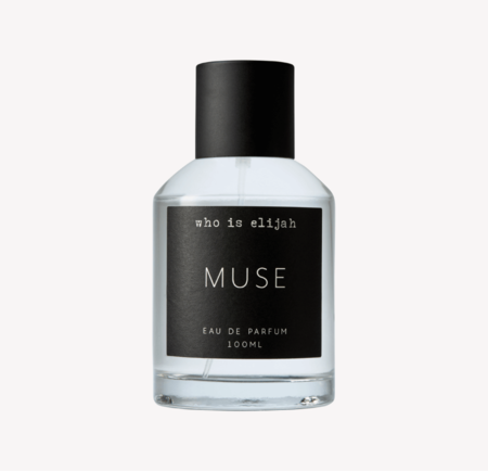 Who Is Elijah MUSE fragrance