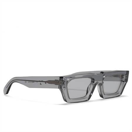 OFF-WHITE Manchester sunglasses - gray