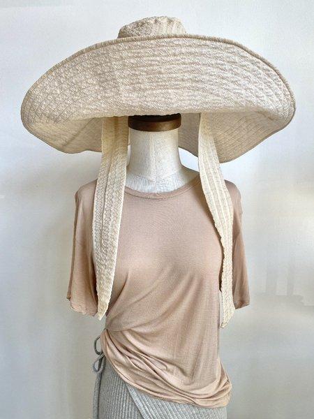 Beklina Voluminoso Hat - Sand