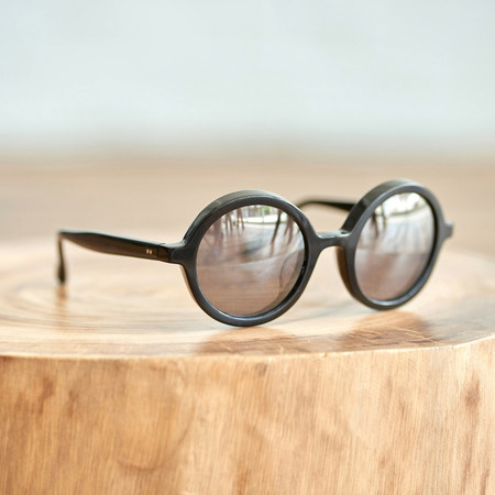 Steven Alan Optical Steven Alan Rowe Black