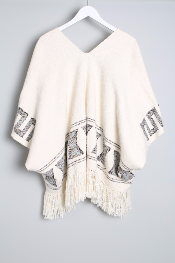 Ulla Johnson Cusco Wrap