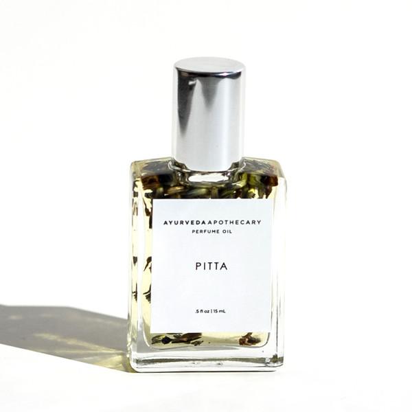 Yoke Pitta Balancing Perfume Oil