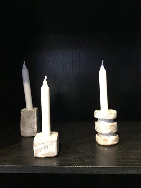 Meadows Kana Ceramic candle holder set of 3