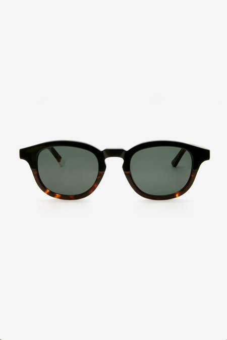 Unisex Pala Eyewear Thocko Sunglasses - Dark Tortoiseshell