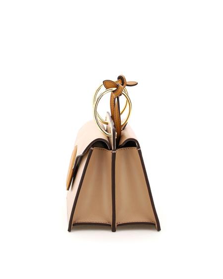 Danse Lente Mini Phoebe Leather Bag - Multicolor
