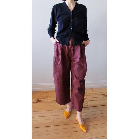 Rachel Comey Bandini Pant - Clay