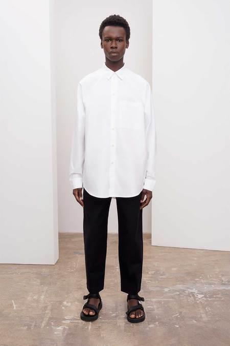 Unisex Kowtow Oxford Shirt