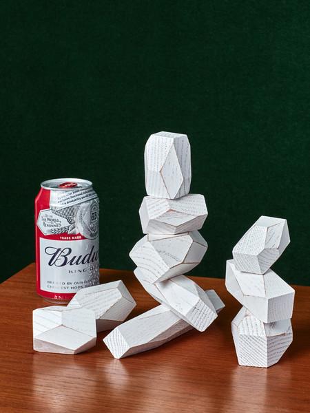 Fort Standard White Balancing Blocks