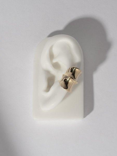 FARIS Zhu Ear Cuff - Bronze