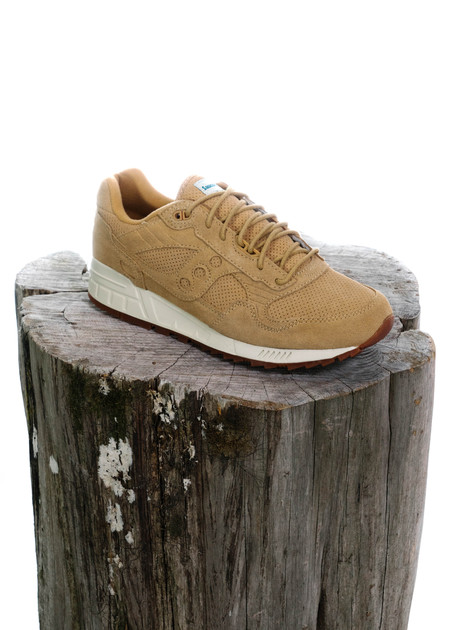 Saucony Shadow 5000 (Wheat)