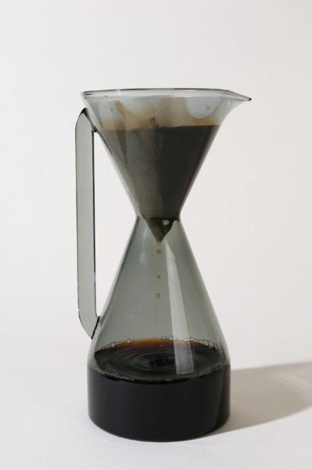 Yield Pour Over Carafe - Grey