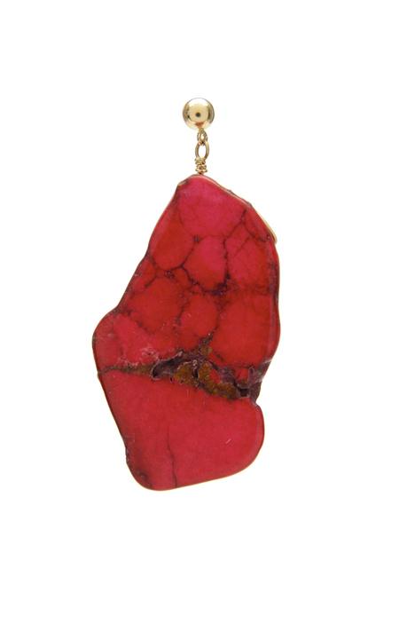 SVNR Handmade Lake Bonney Earrings