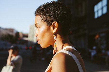 SVNR Havana Earring