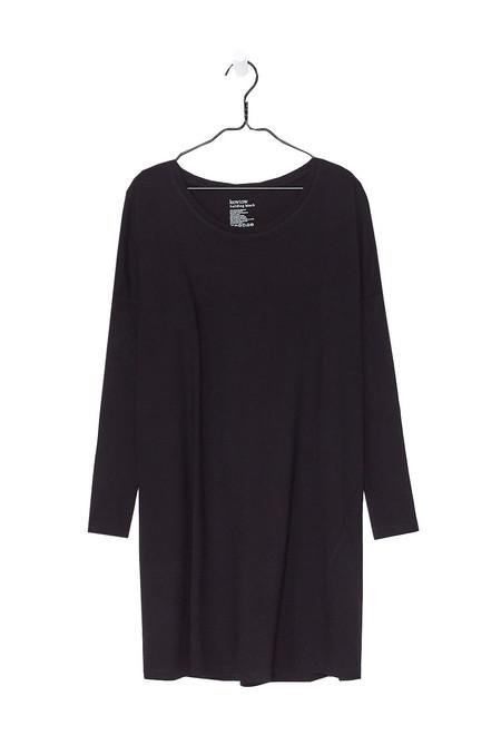 Kowtow Oversized Dress - Black