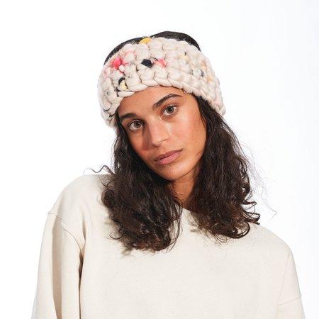 Mischa Lampert twombly headband - pink