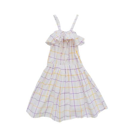 Kids nico nico Luau Knot Dress