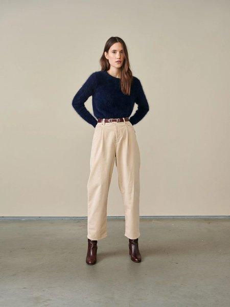 Bellerose Datti Sweater - Navy
