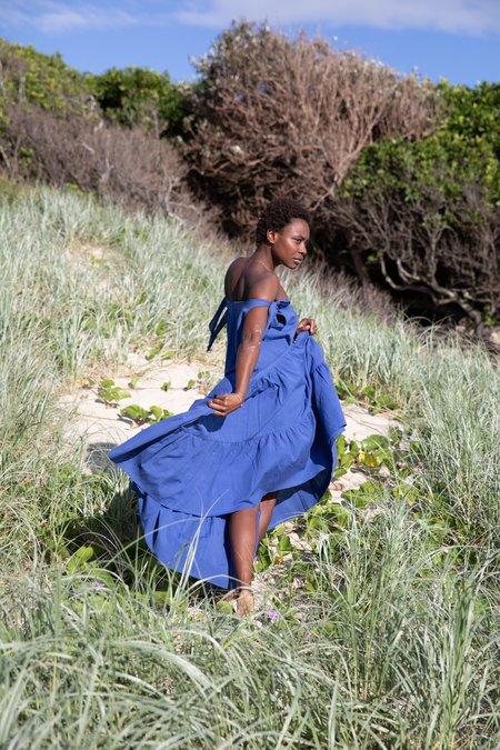 Little Tienda Dress - Luana Ocean