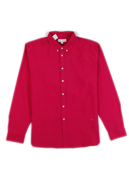 Soulland - Goldsmith Shirt Pink