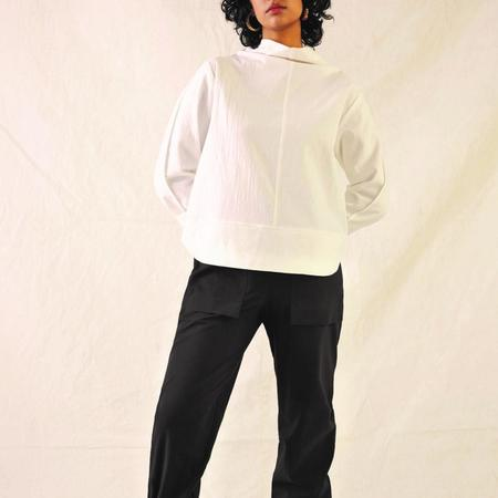 Eve Gravel Jacobson Pant - Black