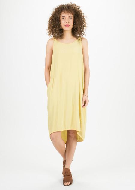 Kristensen du Nord Lightweight Silk Sleeveless Dress