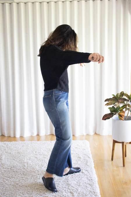 Atelier Delphine Henrietta Sweater - Black