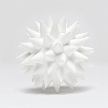 Madegoods Irma Object - White
